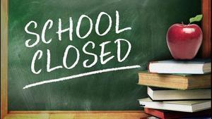 Extended School Closure Following the April Break Featured Photo