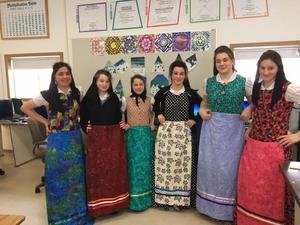 Whiteshell Colony Students