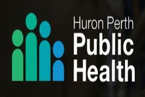 Huron Perth Public Health logo