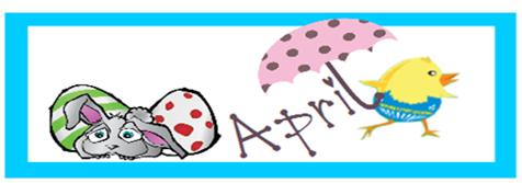 April Principal's Message Image