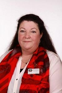 Rosemarie Buchanan