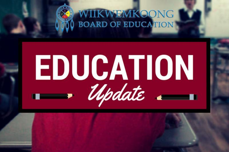 Wiikwemkoong Schools are remaining open. Featured Photo