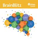 Brain Blitz Logo