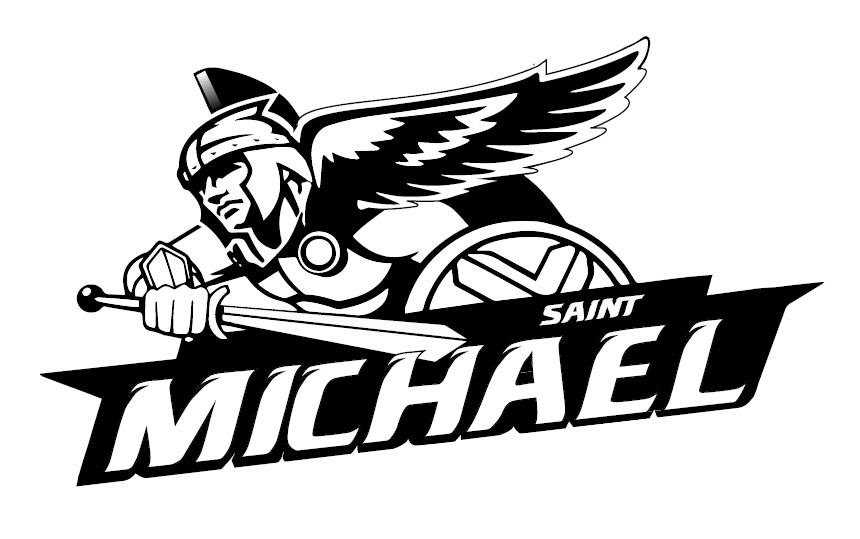 An image of Saint Michael