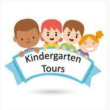 Kindergarten Tours Featured Photo
