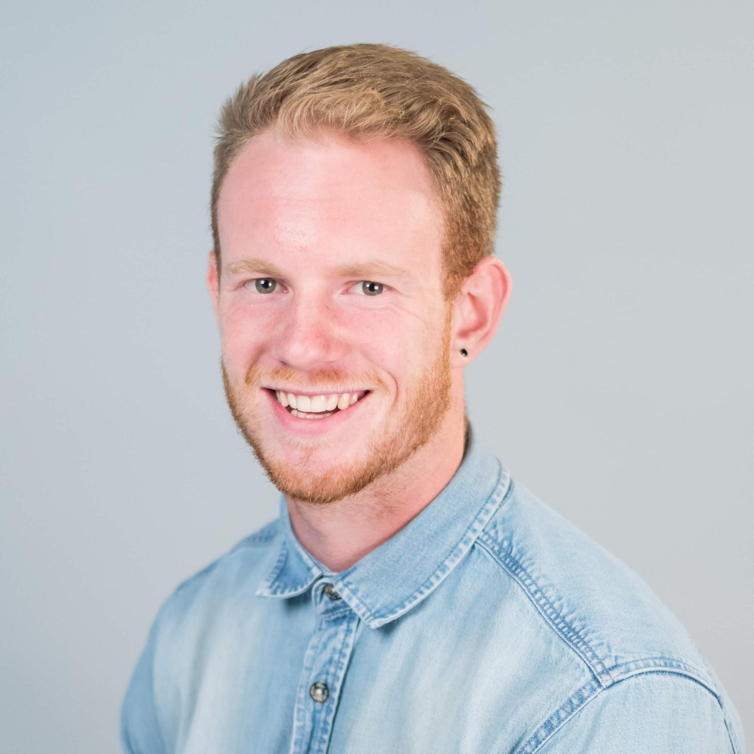 Sam McColman's Profile Photo