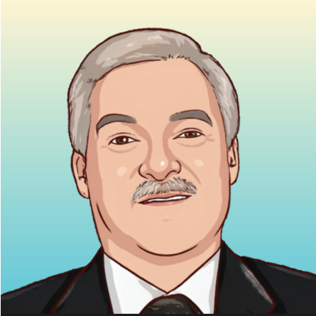 Gerry Guillet's Profile Photo