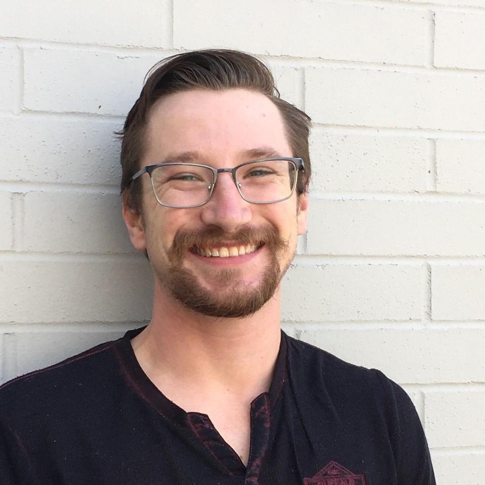 Nick van Tol's Profile Photo