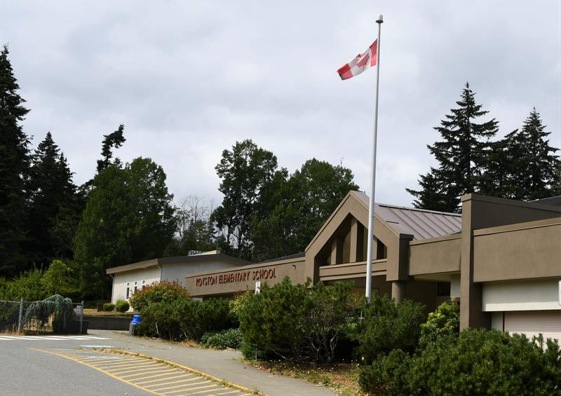 Comox Valley Schools receives additional $1.8 million from Ministry Featured Photo