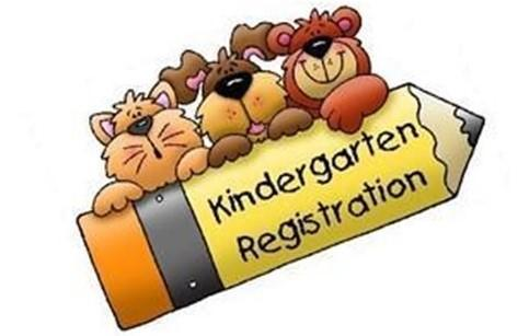 Kindergarten Registration starts February 1st Featured Photo