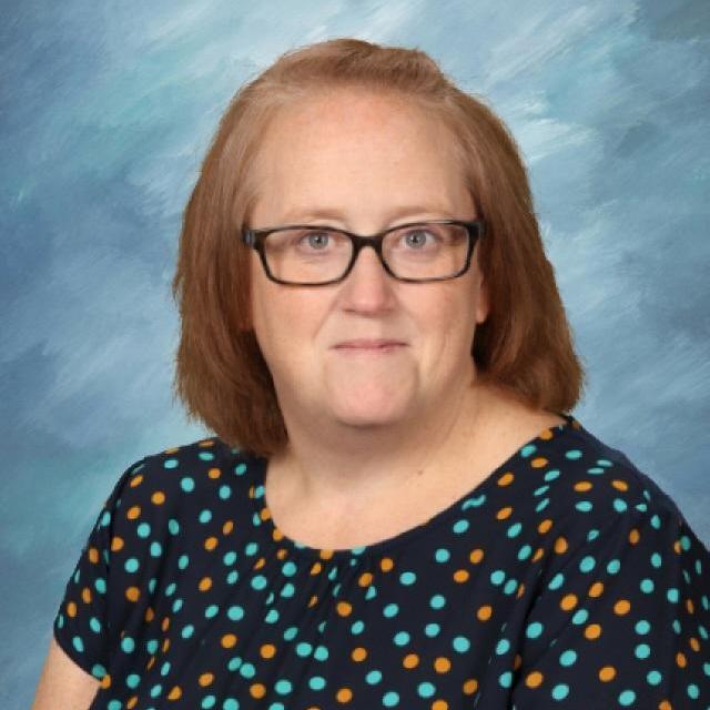 June Hackett's Profile Photo