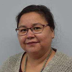 Myrna Wemigwans's Profile Photo