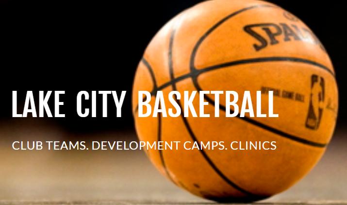 Lake City Basketball