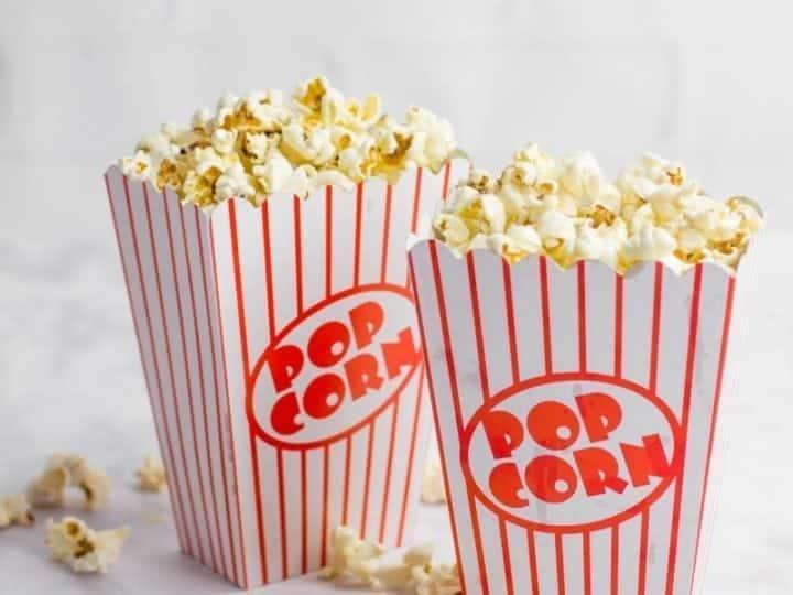St. Michael Popcorn Fundraiser Featured Photo