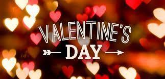 Valentine's Day Featured Photo