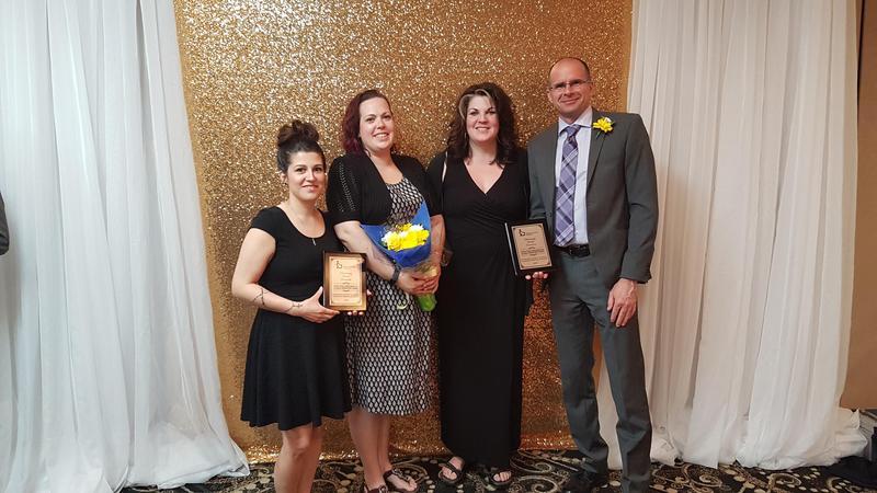 Educaring Award Recipients