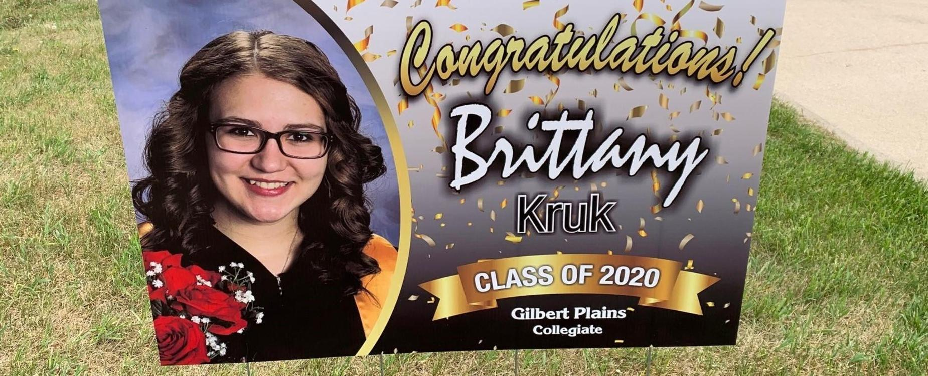 Brittany Kruk