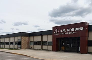 H.M. Robbins Public