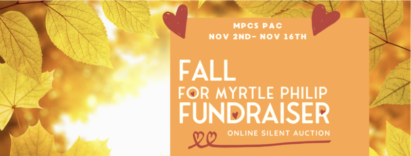 Fall For Myrtle Philip Fundraiser Featured Photo