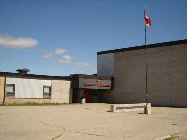 Winnipegosis Elementary School
