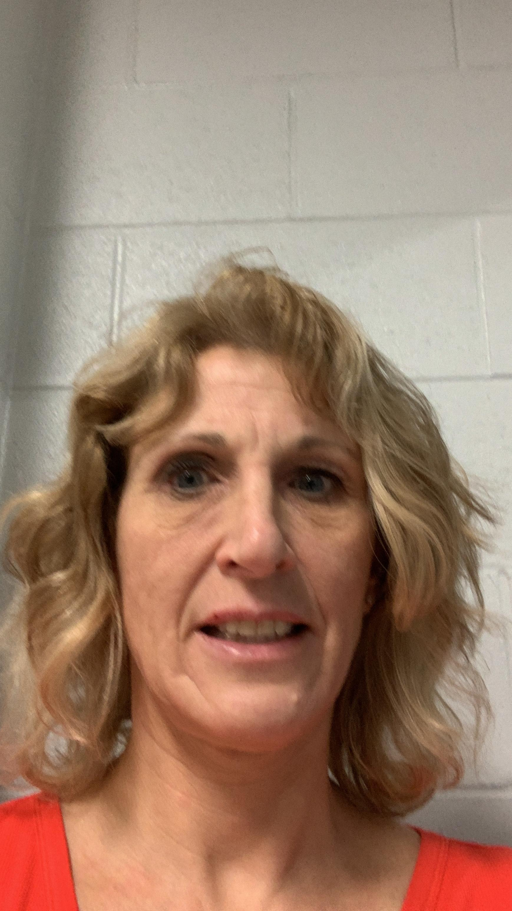 Mrs. Hinnegan