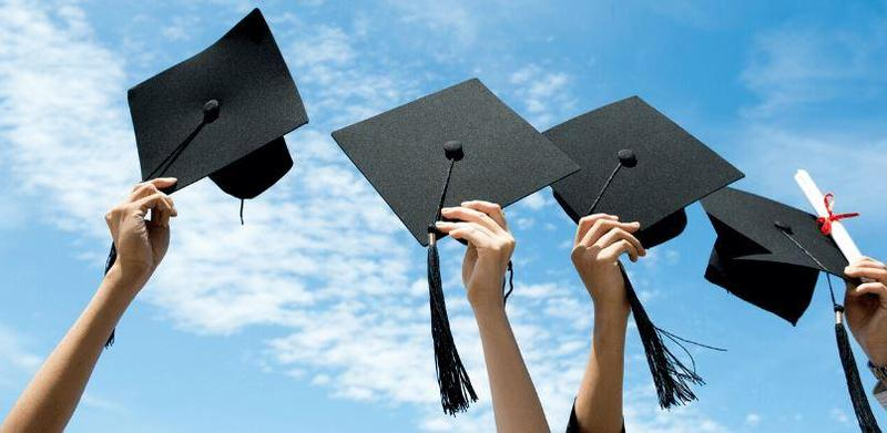 Virtual Grad and Yearbook Information Featured Photo