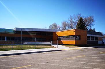 Kiwedin Public School