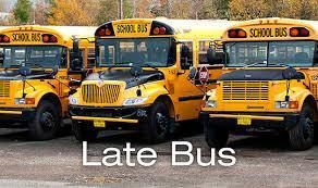 HENRY STREET BUS WILL BE LATE - Monday, October 18 AFTER SCHOOL Featured Photo