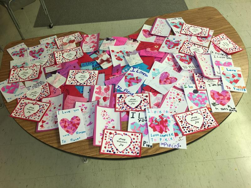 Valentines for Veterans Featured Photo