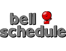 Bell Schedule 2020-2021 Featured Photo