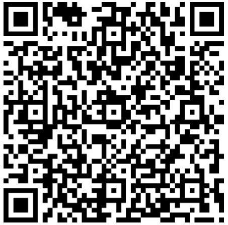 QR Code for literacy test survey form