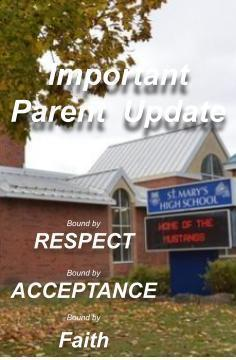 Week 3 - Parent What's Happening September 20-24, 2021 Featured Photo