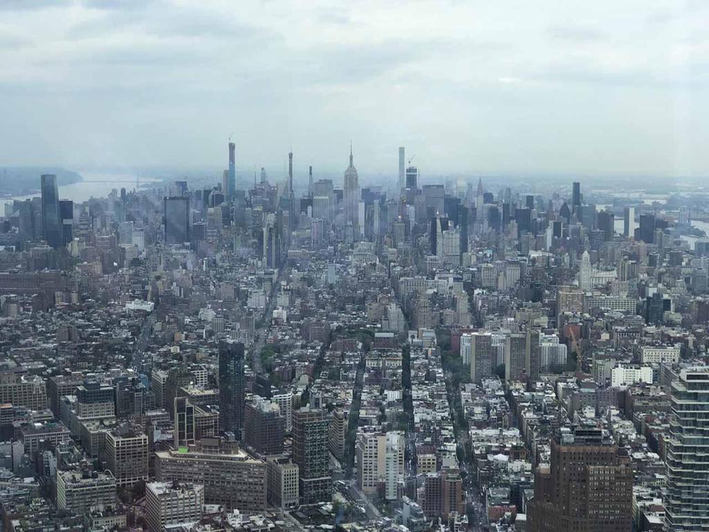 New York Trip