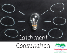 School Catchment Consultation Featured Photo