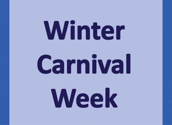 Carnival Week- February 18th to February 25th Featured Photo