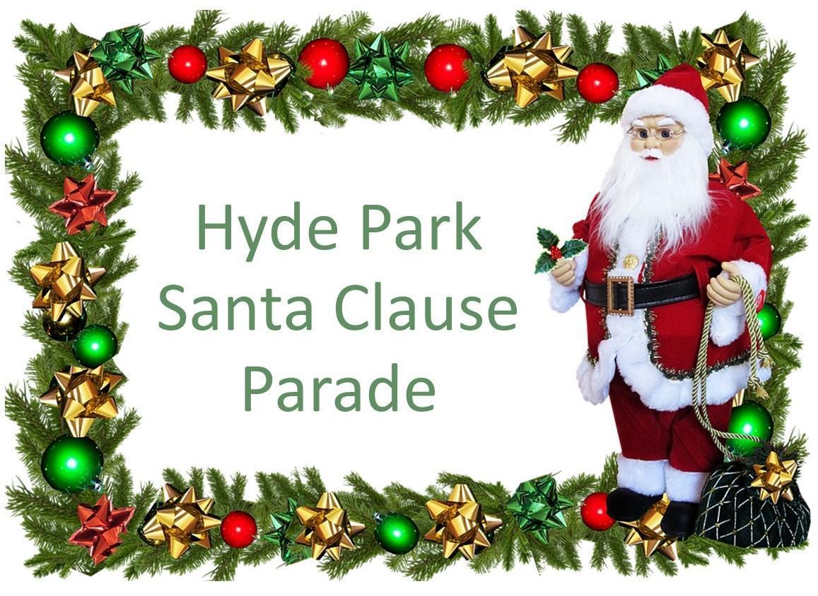 Hyde Park Parade