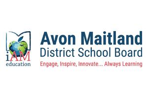 Avon Maitland District School Board logo