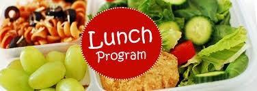 Hot Lunch Program Featured Photo