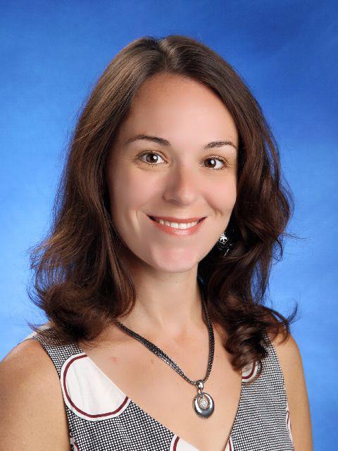 Carla Mascherin