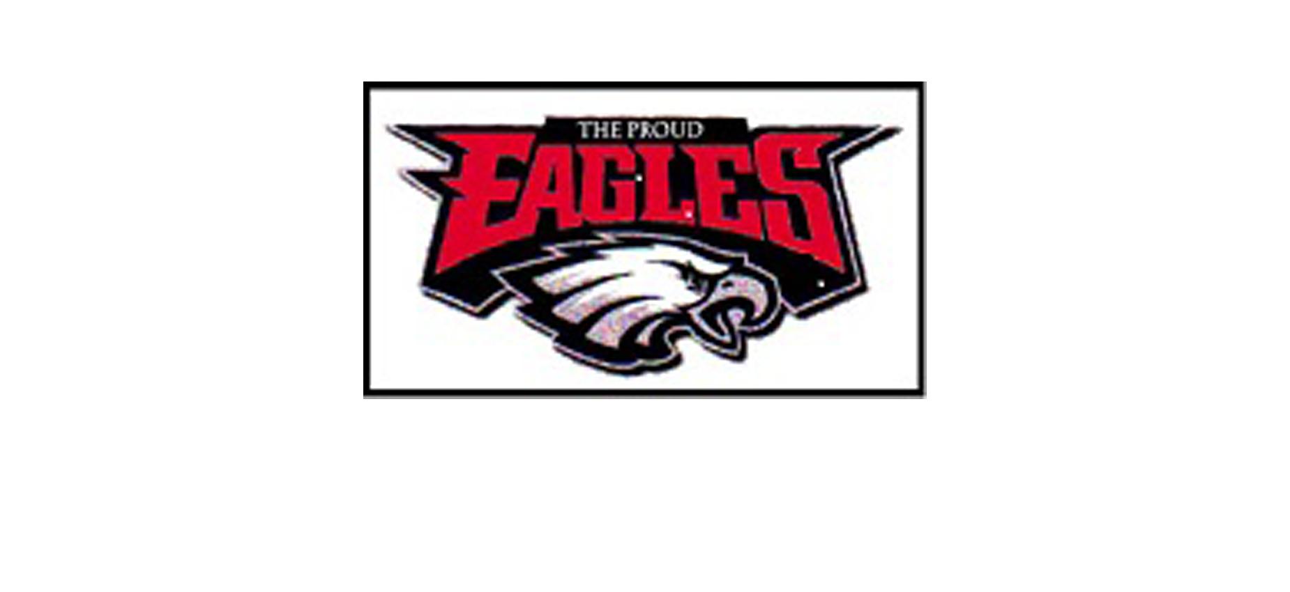 Proud Eagles