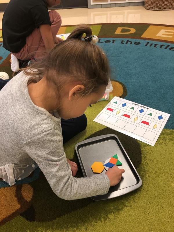 Registration for Prekindergarten, Kindergarten and YMCA Early Learning Centres is Open. Featured Photo