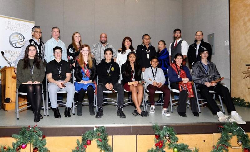 Outstanding Indigenous Athletes in Valley schools Honoured Featured Photo