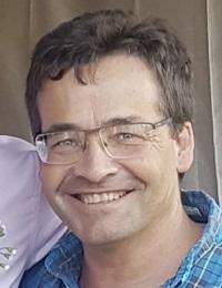 B Cooper, Jr. Technician