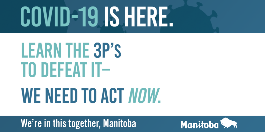 Learn the 3 Ps act now!