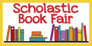 Book Fair  - Sept 22 - 24 Featured Photo