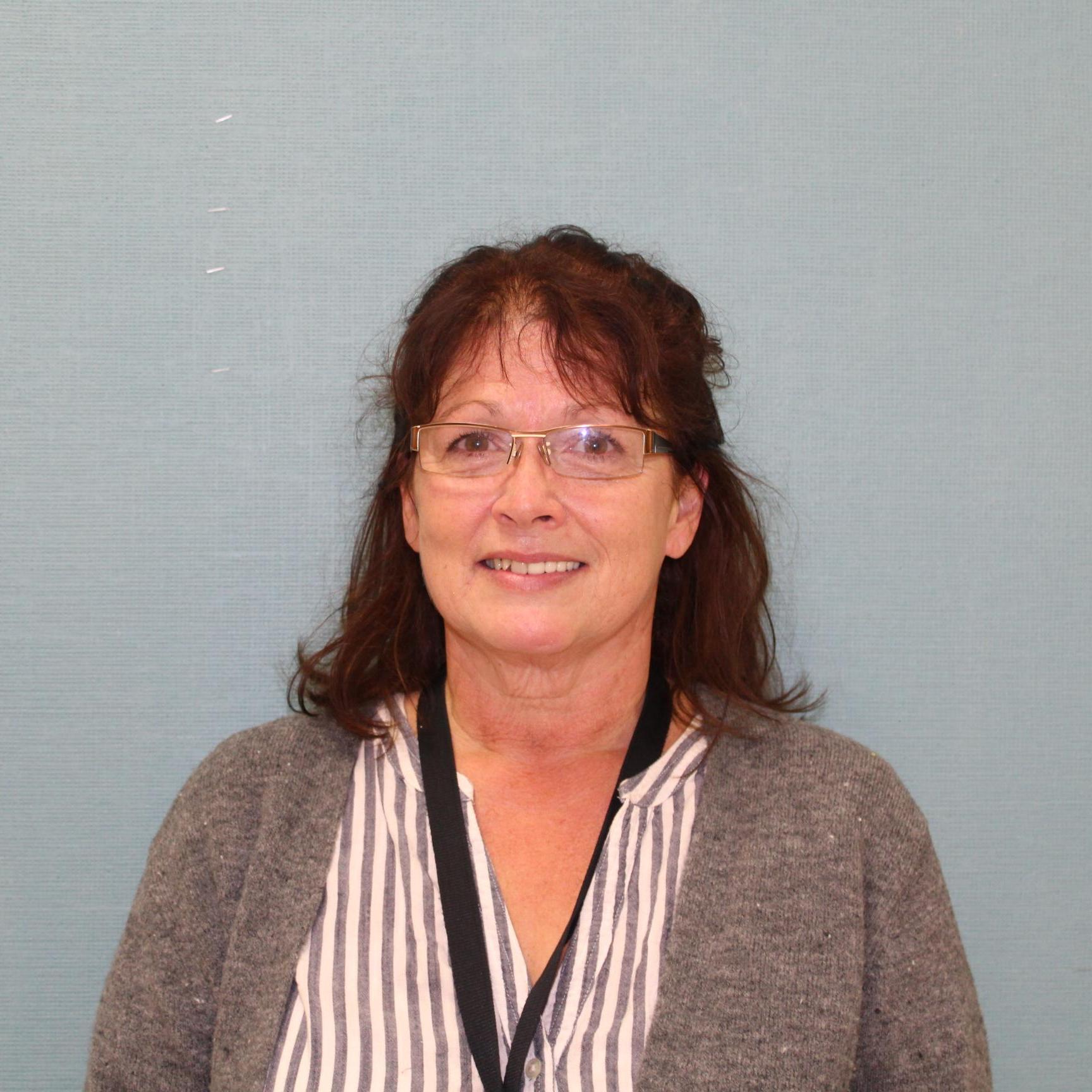 Cathy Blair's Profile Photo