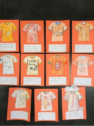 Orange Shirt Day 2020 Featured Photo