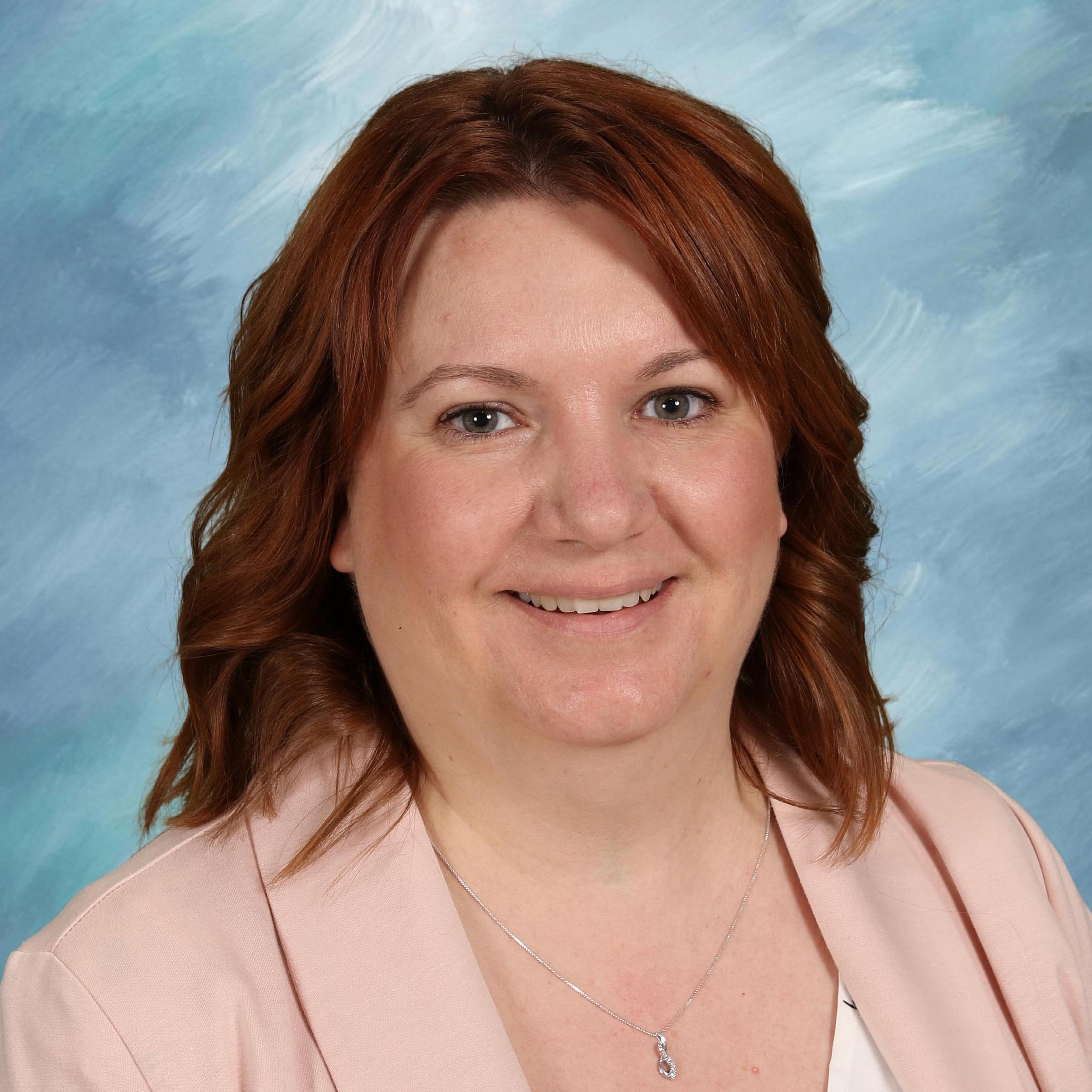 Jane Georgson's Profile Photo