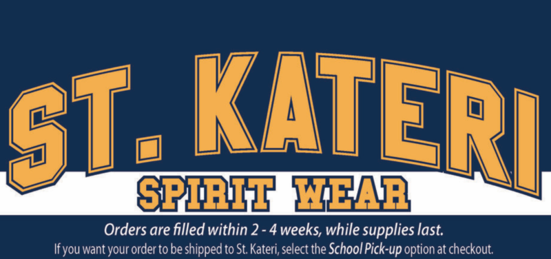 Spirit Wear Featured Photo