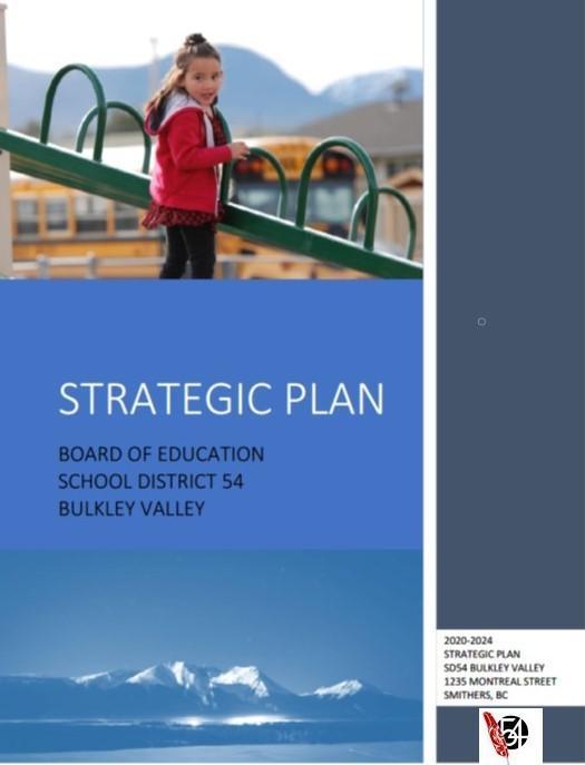 District Strategic Plan Featured Photo